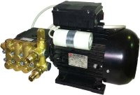 Автомойка HAWK M 1511 By-Pass