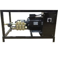 Автомойка HAWK FX 2515TS Total-Stop
