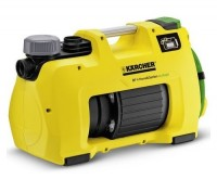 Насос Karcher BP 4 HOME & GARDEN ECO!LOGIC