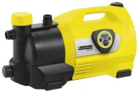 Насос Karcher GP 70 Mobile Control