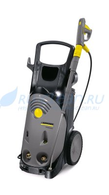 Автомойка Karcher HD 13/18 S PLUS EU Easy!Force/Lock (серый, зам. 1.292-100)