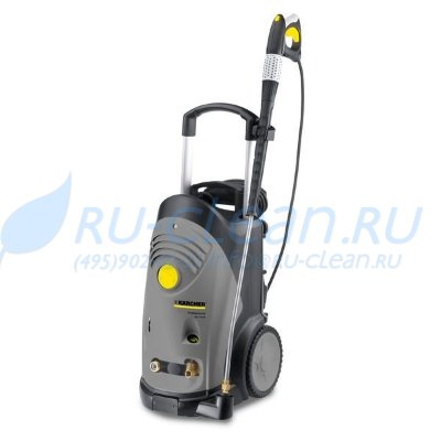Автомойка Karcher HD 6/16-4 M EU Easy!Force/Easy!Lock (зам. 1.524-120)